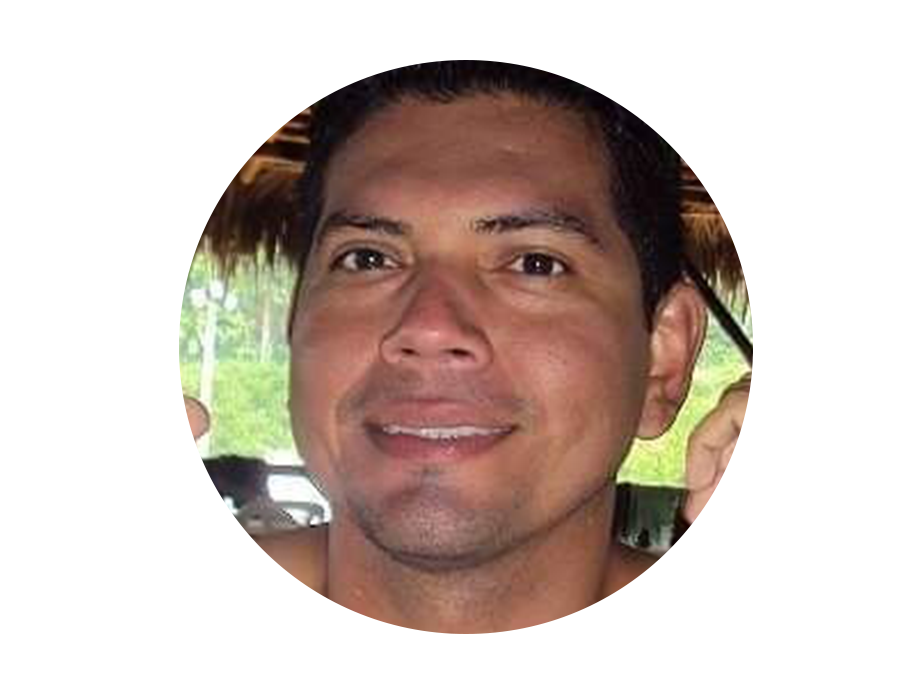 Jonathan Santos, 43