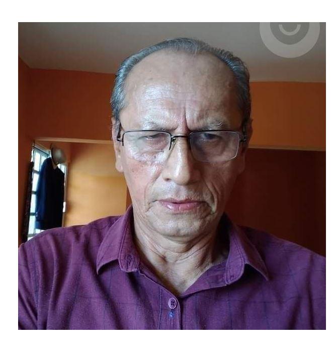 Richard Moraes, 74